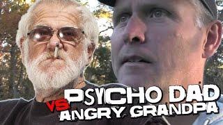 Download ANGRY GRANDPA VS PSYCHO DAD?!?! Video