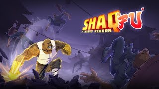 Download Shaq Fu: A Legend Reborn Announcement Trailer PEGI Video