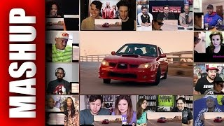 Download BABY DRIVER Trailer Reactions Mashup Video