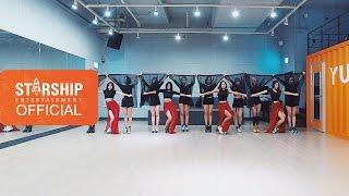 Download [Dance Practice] 씨스타(SISTAR) I Like That Video