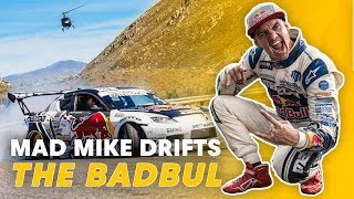 Download Mad Mike Drifts BADBUL Around the Franschhoek Pass | Conquer The Cape Video