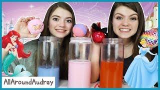 Download Surprise Princess Bath Bomb Challenge / AllAroundAudrey Video