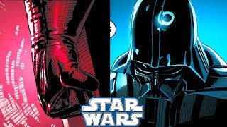 Download The ANGRIEST Moment Darth Vader Had!! - Star Wars Comics Explained Video