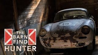 Download Porsche 356 hidden in the Rocky Mountains   Barn Find Hunter - Ep. 4 Video