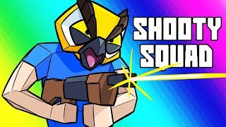 Download Shooty Squad Funny Moments - Raging Tryhard Match!! Video