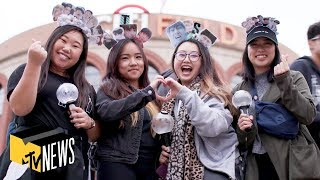 Download BTS ARMY: Inside the World's Most Powerful Fandom   MTV News Video