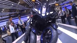 Download The Yamaha 2017 Motorcycles - Show Room JAPAN Video