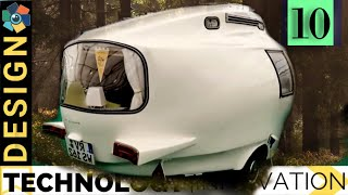 Download 10 VINTAGE CAMPERS THAT WERE ″AHEAD OF THEIR TIME″ Video
