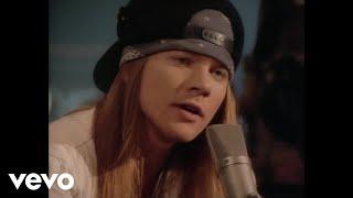 Download Guns N' Roses - Patience Video