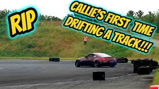 Download OUR FIRST DRIFT EVENT (GONE HORRIBLY WRONG) Video