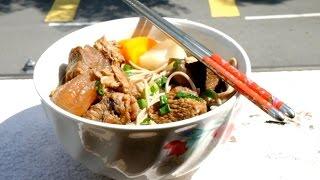 Download Hong Kong Beef Brisket Noodles Recipe 香港牛腩面秘方 - Hong Kong Recipe Video