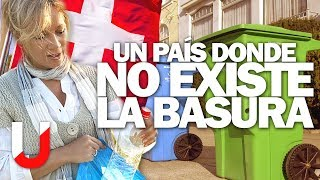 Download Qué aprender de... SUIZA ¿Un país SIN BASURA? Video