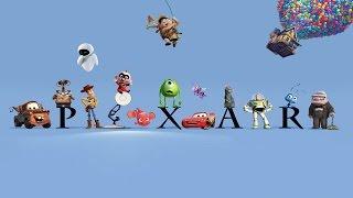 Download La Teoría de Pixar (2016) Video