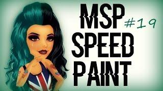 Download Msp speedpaint || Melanie Martinez Video