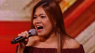Download The X Factor UK 2015 S12E06 Auditions - Neneth Lyons Video