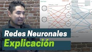 Download Qué es una red neuronal Video