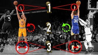 Download 3 MAJOR Differences Between Steph and Klay's Mechanics Video