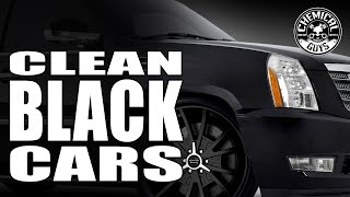 Download How To Clean And Detail Black Cars - Chemical Guys Car Care Video