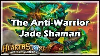Download [Hearthstone] The Anti-Warrior Jade Shaman Video