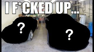 Download I Got 2 NEW Cars!!! Wrecked One on the First Day.... Video