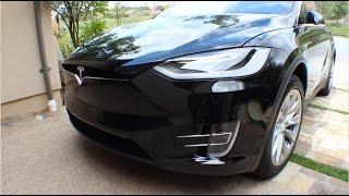 Download Tesla Model X Build Quality Video