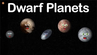 Download Dwarf Planets (NEW)/Planets Song/Planets Song for Kids Video