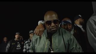 Download ″AUTOMATIC″ THA CHILL feat. MC EIHT KOKANE and D.O.C. Video