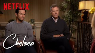 Download One Word Answers with Will Ferrell and Mark Wahlberg | Chelsea | Netflix Video