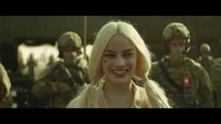 Download Suicide Squad x Glitch Mob - Seven Nation Army Video