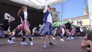 Download Den tance Kroměříž 2015 Video