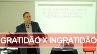 Download Gratidão x Ingratidão - Pr. Bruno Monteiro Video