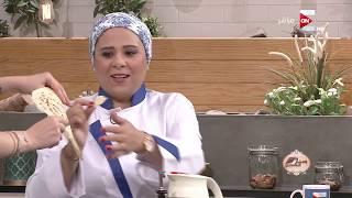 Download ست الحسن - ″الاتر″ أصل الأكل النوبي مع الحاجة شريفة .. في المطبخ Video