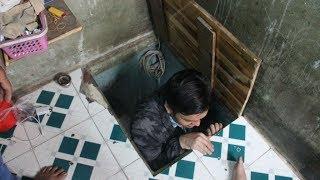 Download Cuộc sống trong căn nhà 1 m2 duy nhất ở Sài Gòn Video