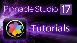Download Pinnacle Studio 17 and 18 Ultimate - How to Create Discs Projects and Interactive Menus Video