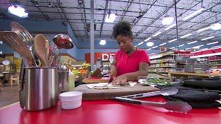 Download Teen Chefs Video