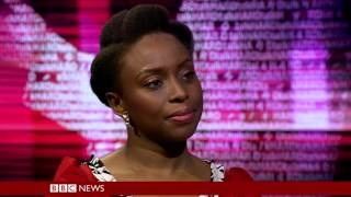 Download HARDtalk Chimamanda Ngozi Adichie Author b045ln9h default Video