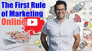 Download The First Rule of Marketing Online Video