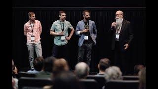 Download ″Saving Brinton″ starting its Academy Award campaign Video