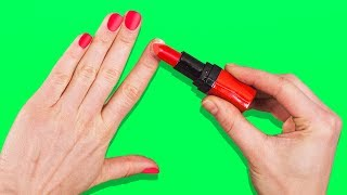 Download 15 LAST-MINUTE BEAUTY HACKS EVERY WOMAN SHOULD KNOW Video