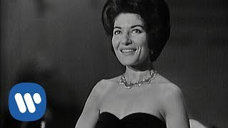 Download Maria Callas Live: Bizet's Carmen Habanera, Hamburg 1962 Video