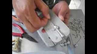 Download Fazendo Jig Head na forma de resina Video
