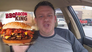 Download BURGER KING ☆BBQ BACON KING☆!!! Video