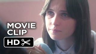 Download The Theory of Everything Movie CLIP - Blink to Choose (2014) - Felicity Jones Movie HD Video
