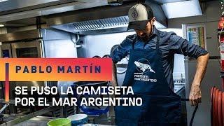 Download La receta perfecta para activistas - Pablo Martín y Greenpeace Argentina Video