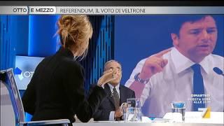 Download Otto e mezzo - Referendum, il voto di Veltroni (Puntata 15/11/2016) Video