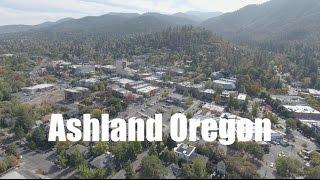 Download Meet Ashland Oregon | in 4K Video