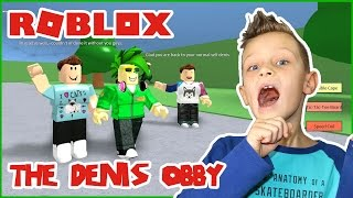 Download The DENIS Obby Video