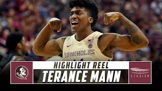 Download Terance Mann Florida State Basketball Highlights - 2018-19 Season | Stadium Video