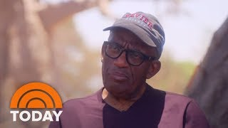 Download Al Roker Goes To Senegal To Trace His Ancestral Roots | TODAY Video