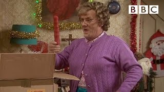 Download Mammy's got a new whisk 🍆😂 | Mrs Brown's Boys - BBC Video